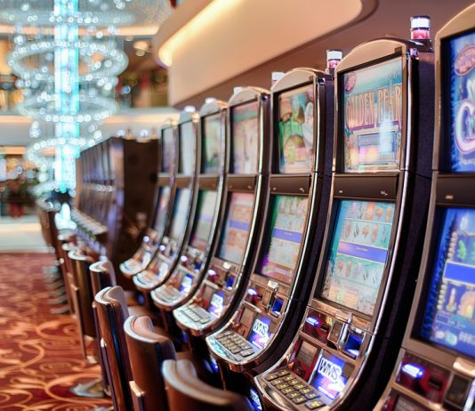 Six Characteristics of the Best Gambling and Slots Sites